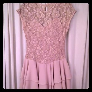 Late Edition dress- size 10